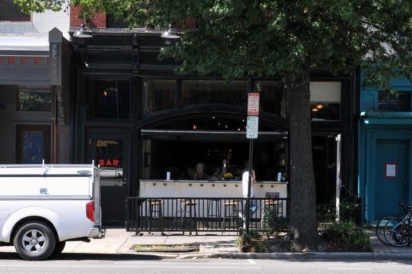 Jeff Barbara Black Addie S Restaurant