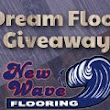 Dream Floor Giveaway from New Wave Flooring