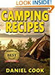 CAMPING RECIPES: Camping Cookbook Fil...
