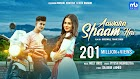 Aawara Shaam Hai Lyrics - Manjul Khattar