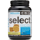 Pescience Select Protein Powder, Snickerdoodle - 1.85 lb tub