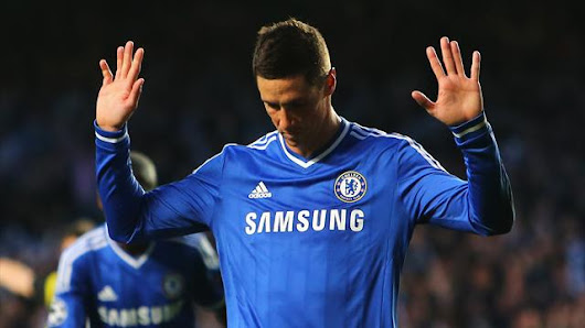 Fernando Torres to AC Milan is a 'Real Possibility', Claims Agent