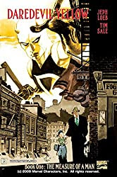 Daredevil Yellow #1