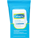 Cetaphil Cleansing Cloths, Gentle Skin - 25 cloths