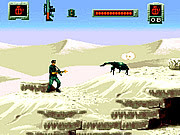 Jogar Stargate 1995 Jogos