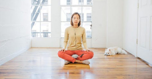 7 Tips For Creating A Mindfulness Practice At Work