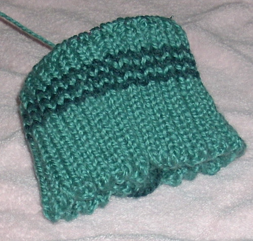 Sam's hat