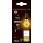 GE 5W WW A19 Vintage Bulb