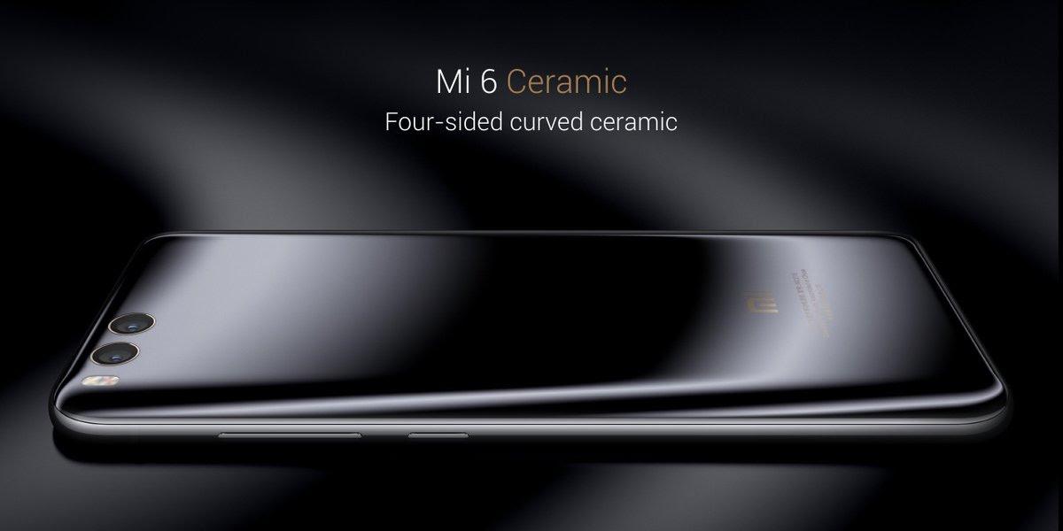 Xiaomi Mi 6 plus có giá bao nhiêu