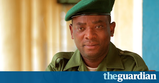 From Congo child soldier to award-winning wildlife ranger – a life in danger | Environment | The Guardian