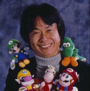 Shigeru Miyamoto (Foto: Divulgação/Nintendo)