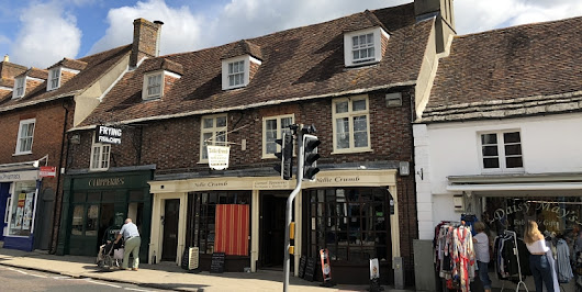 For Sale (May Let) Licensed Restaurant and Tea Room in Wareham
