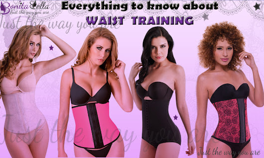 EVERYTHING TO KNOW  ABOUT WAIST TRAINING
