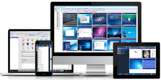Reasons to use desktop monitoring software