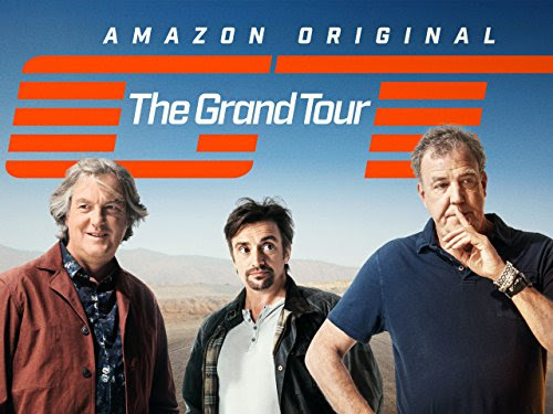 Watch The Grand Tour Season 1 Episode  - Amazon Video