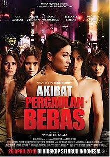 Download Film Akibat Pergaulan Bebas