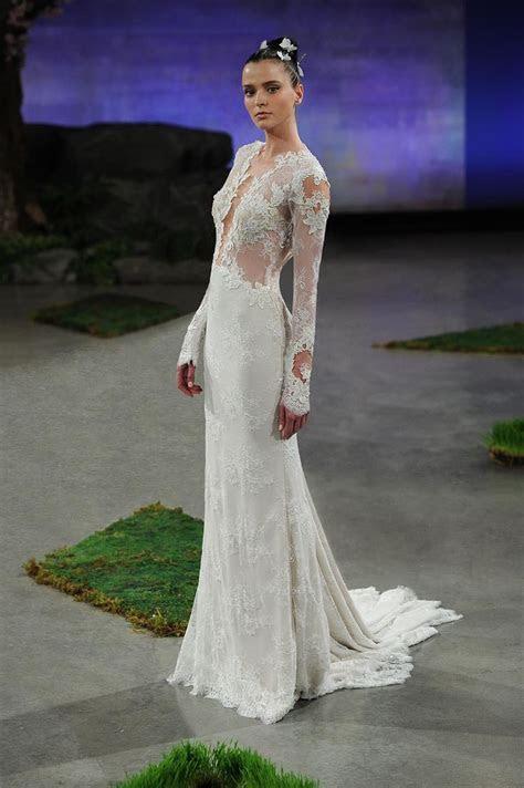 Ines Di Santo   L'elite Bridal Boutique  Boston