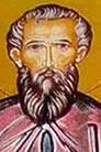 Miróin, Santo