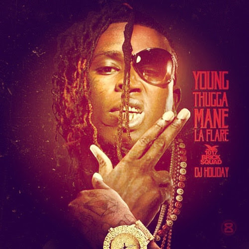 Gucci Mane & Young Thug - Stoner 2 Times [Prod. by @HonorableCnote ] (Hosted by DJ Holiday)
