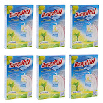 Damprid Hanging Moisture Absorber - Citrus Fresh Bag, 14Oz (6 Pack) 6 075919500804