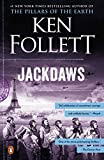Jackdaws, by Ken Follett