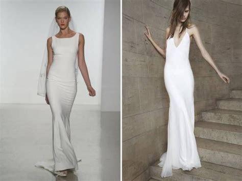 Best 20  Carolyn bessette wedding dress ideas on Pinterest
