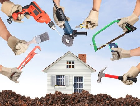 Home Improvement Loans Offered by FHA