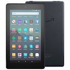 "Amazon Fire 7 Tablet (7"" Display 16 GB) - Black"