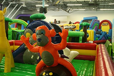 Indoor Playground Vero Beach Fl