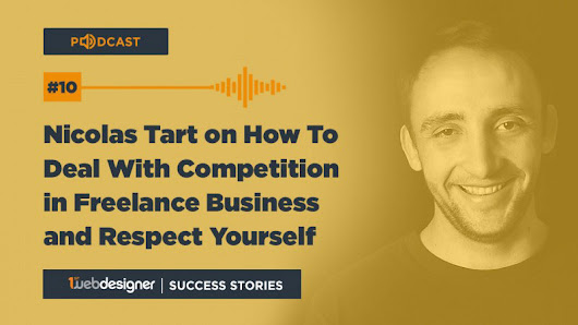 How To Deal With Competition In The Freelance Business And Respect Yourself