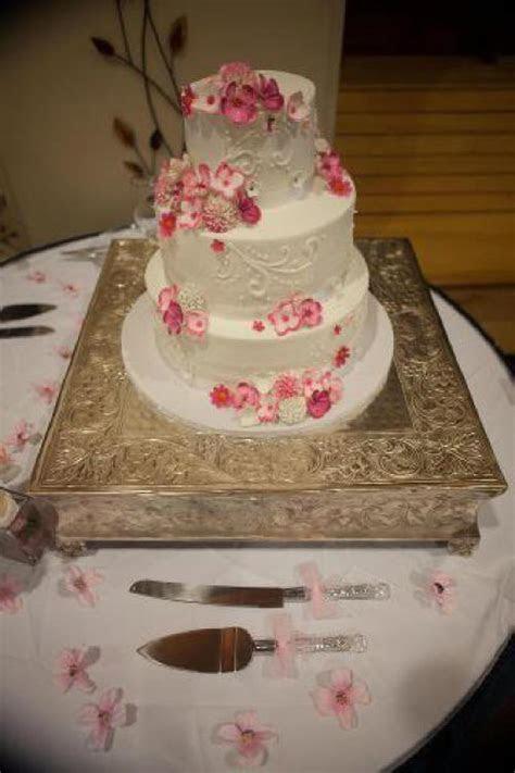 Sample Wedding Cakes
