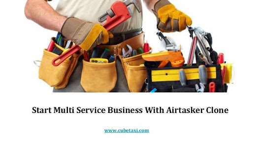 Start Multi-Service Business with Airtasker Clone
