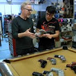 Inside Adam Savage's Cave: Adam's Blade Runner Blaster Collection - Tested.com