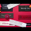Customized Woven Garment Labels - UK Supplier