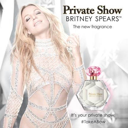 Britney Spears - Private Show (Alternate Version)
