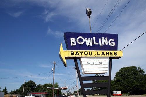 bayou lanes in atlanta