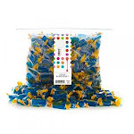 Jolly Rancher Hard Candy, Blue Raspberry, 2 Pound Resealable Bag