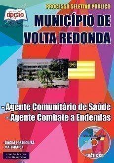 AGENTE COMUNITÁRIO DE SAÚDE / AGENTE DE COMBATE A ENDEMIAS