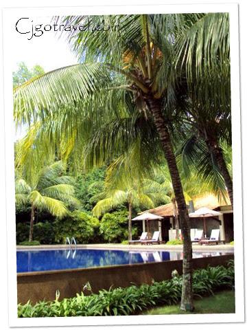 Avilion Resort PD