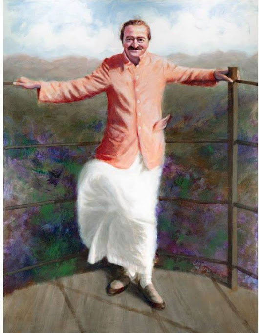 Reincarnation & Karma - Insights from the Teachings of Avatar Meher Baba
