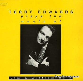EDWARDS, TERRY plays the music of jim & william reid