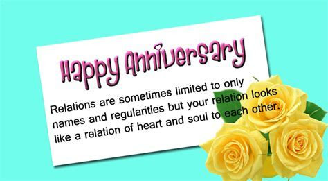 Happy Wedding Anniversary Message to Boss   Wishes4Lover