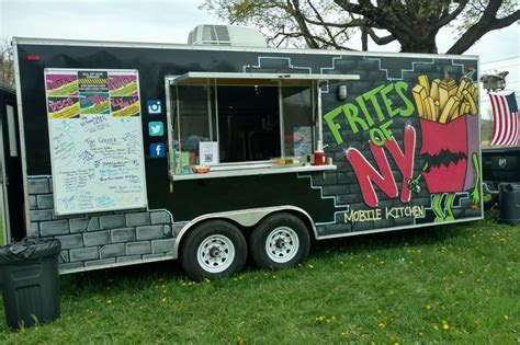 6 Food Trucks to Book for Your Wedding   Westchester