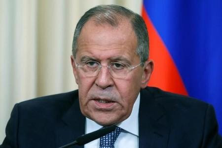 Russia says U.S. actions threaten its national security