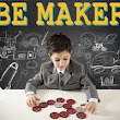 BE MAKER! KIT plus FREE lessons on electronics, from Zero to Internet of Things