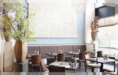 Konsep Desain  Interior  Cafe  Minimalis dan Sederhana