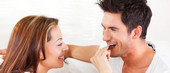 Descubra los beneficios de los dulces
