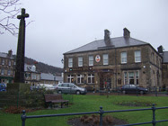 Newcastle Hotel, Rothbury