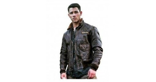 Jumanji Nick Jonas Jacket | America Suits