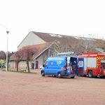 Saint-Romain-la-Motte : une fuite de gaz accidentelle près de la salle ERA